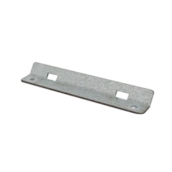 Nautilus Hyosung MB 1500 Mounting Bracket for the bottom keypad - View 1