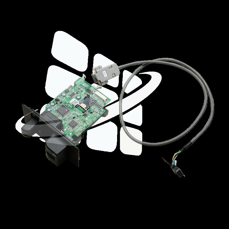 2100T EMV Upgrade Kit - View 1