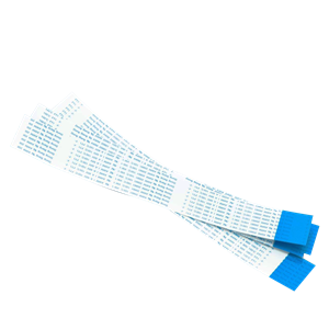 LCD ribbon cable ATM part for Hantle 1700W