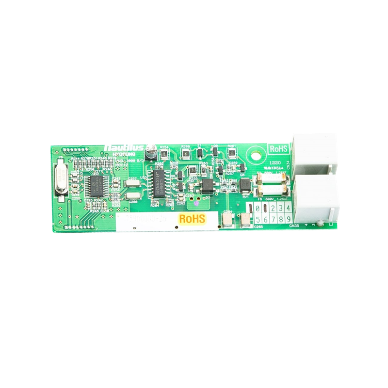 ATM modem board for NH 2700CE, NH 1800SE, NH 2700T, MX 4000W, and NH 5000SE - View 1