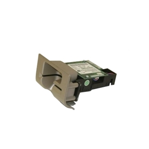 Magnetic Card Reader Assembly, Does not Come With Card Reader Cable Or Card Reader Bezel. Only compatible for NH 1500 models.