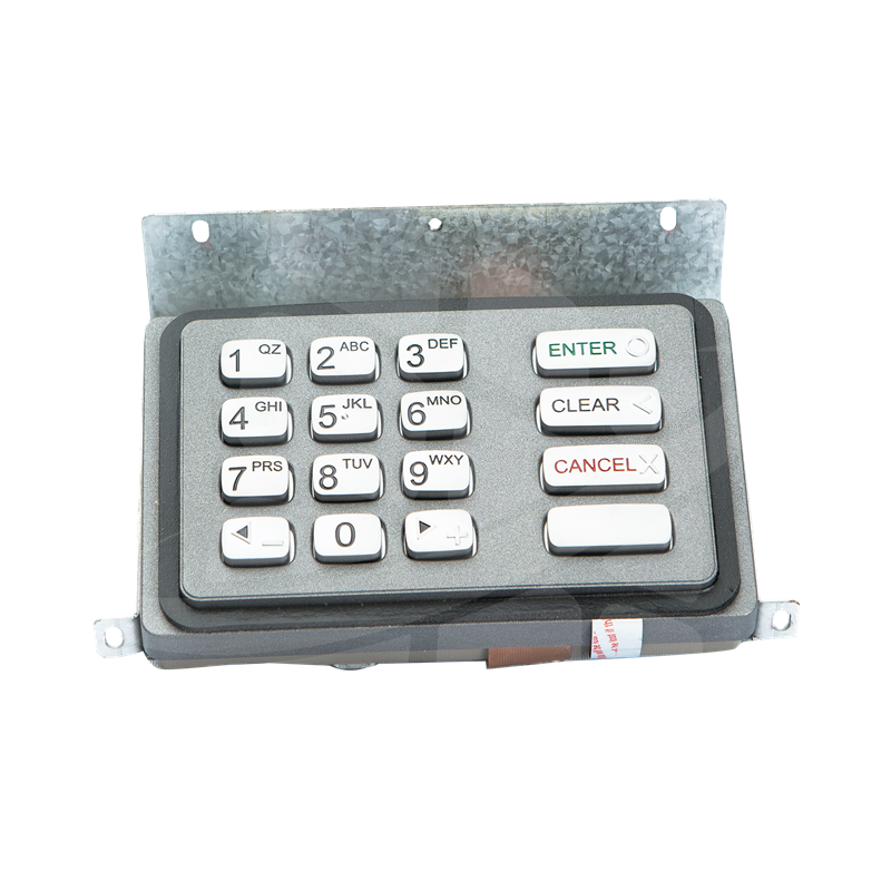 EPP PCI main keypad, meets all PCI requirements