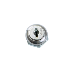 Flat key lock for upper and lower ATM bezels for Genmega and Hantle ATM models. - View 1