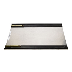 Refurbished Hantle loading tray for lockbox cassette. This is used to open the SDD cassette.
