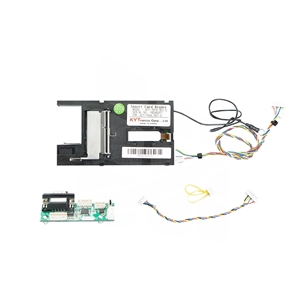 EMV upgrade kit Hantle MB 1700W