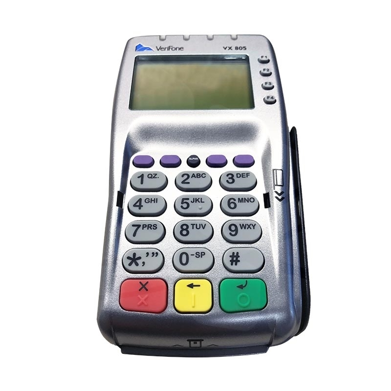 Verifone VX805 - View 1