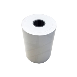 POS Terminal Paper Roll 74 Feet - View 1
