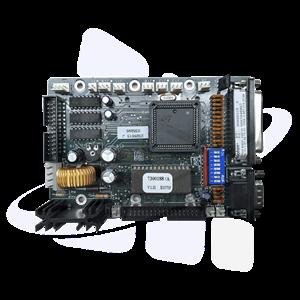 Triton 9600 Printer Controller Board - Refurbished