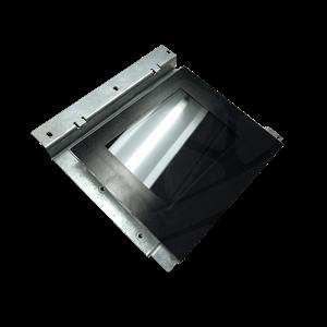 Triton 9700 Color Display Assembly - Refurbished
