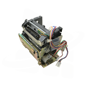 Triton 9600 Printer Mechanism Kit