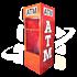 Mobile Standard ATM Kiosk