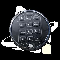 S&G Basic ATM ELock