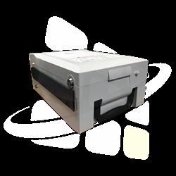 Nautilus Hyosung 2000 Note Plastic Cassette - Refurbished