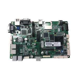Refurbished ACU III mainboard for MB C4000 Hantle ATM models - View 1