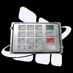 NH-2700CE, 2700T PCI 3.0 EPP Keypad