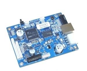 "Genmega Printer Control Board 3"" RPU II"
