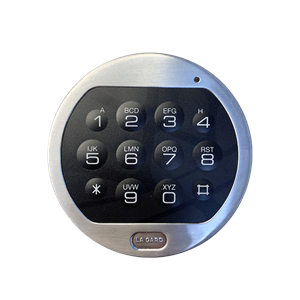 LaGard Electronic Lock (E Lock) 33E