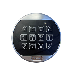 Kaba Mas ATM Basic Electronic Lock