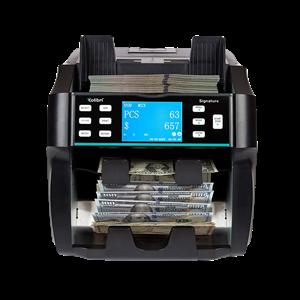 Kolibri Signature 2 Pocket Mixed Bill Counter