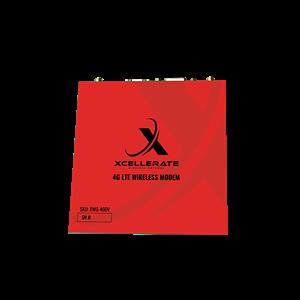 Xcellerate Wireless 4G ATM Modem - Verizon