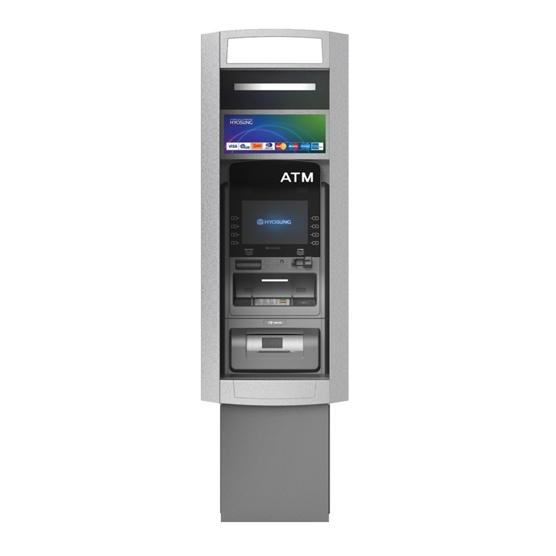 Nautilus Hyosung 2800SE Force ATM