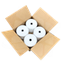 Genmega and Hantle Printer Paper Roll